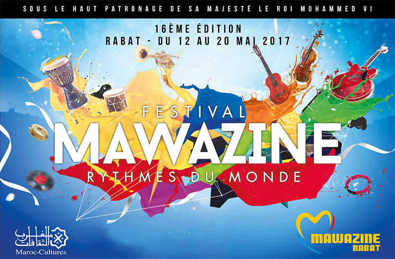 Mawazine Festival : All you need to know